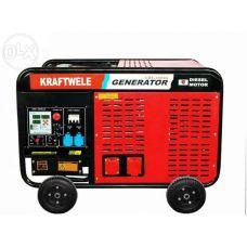 Дизельный генератор Kraftwele SDG18000