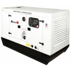 Дизельный генератор Matari MD 100