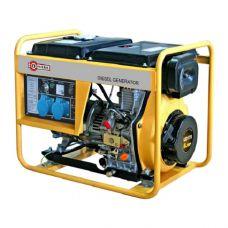 Дизельный генератор Odwerk DG3600E