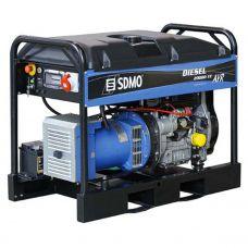 Генератор дизельный SDMO Diesel 20000 TE-XL
