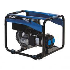 Генератор дизельный SDMO Diesel 4000 C