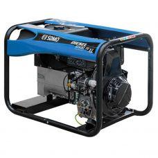 Генератор дизельный SDMO Diesel 6500 TE-XL + MODYS