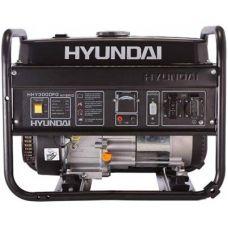 Газовый генератор Hyundai HHY 3000FG