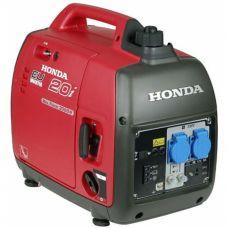 Генератор инверторный Honda EU20IT1