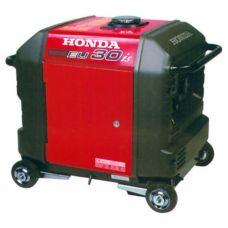 Генератор инверторный Honda EU30i RG