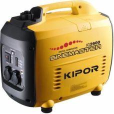 Генератор инверторный Kipor IG2600