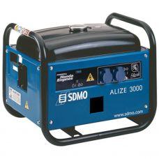 Генератор инверторный SDMO Alize 3000