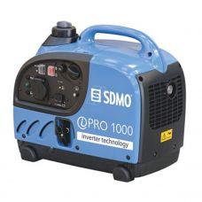 Генератор инверторный SDMO Inverter PRO 1000