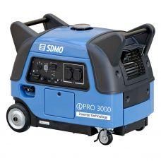 Генератор инверторный SDMO Inverter PRO 3000 E