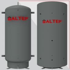Аккумулирующая емкость Altep TA 1500(с изоляцией)