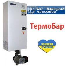 Электрический котел Термо-Бар Ж-7-КЕП-12-1 с насосом