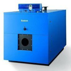 Газовый котел Buderus Logano SK755-1400, дымоход