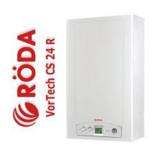 Котел газовый RODA VorTech CS 24 R (турбо, отопл.)