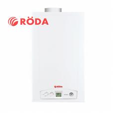Котел газовый RODA VorTech One OC 24 (дым. битерм)