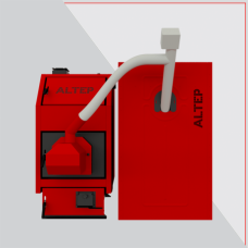 Твердотопливный котел Altep КТ-3Е-PG 65