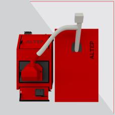 Твердотопливный котел Altep КТ-3Е-PG 80