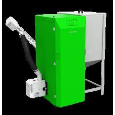 Пеллетный котел Kostrzewa Tvin Bio (16 кВт)