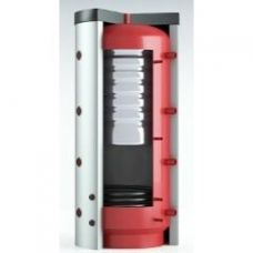 Аккумулирующая емкость с теплообменником Теплобак ВТА - 1 400 л (с изоляцией)
