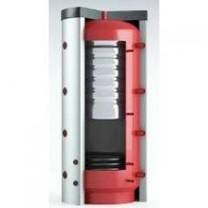Аккумулирующая емкость с теплообменником Теплобак ВТА - 1 500 л (с изоляцией)
