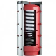Аккумулирующая емкость с теплообменником Теплобак ВТА - 1 solar plus 1500 л (с изоляцией)