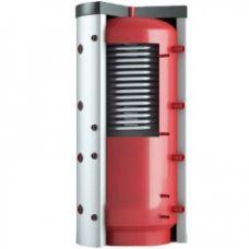 Аккумулирующая емкость с теплообменником Теплобак ВТА - 2 500 л (с изоляцией)