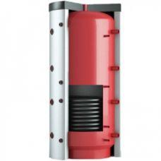 Аккумулирующая емкость с теплообменником Теплобак ВТА - 3 400 л (с изоляцией)