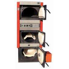 Пиролизный котел Atmos DC15EP(L)