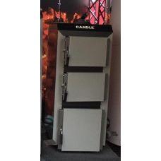 Твердотопливный котел Candle UNI 40 кВт