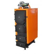 Твердотопливный котел Heatline КОТ-10