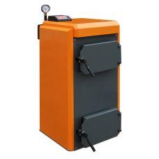 Пиролизный котел КОТэко Unica 25 кВт